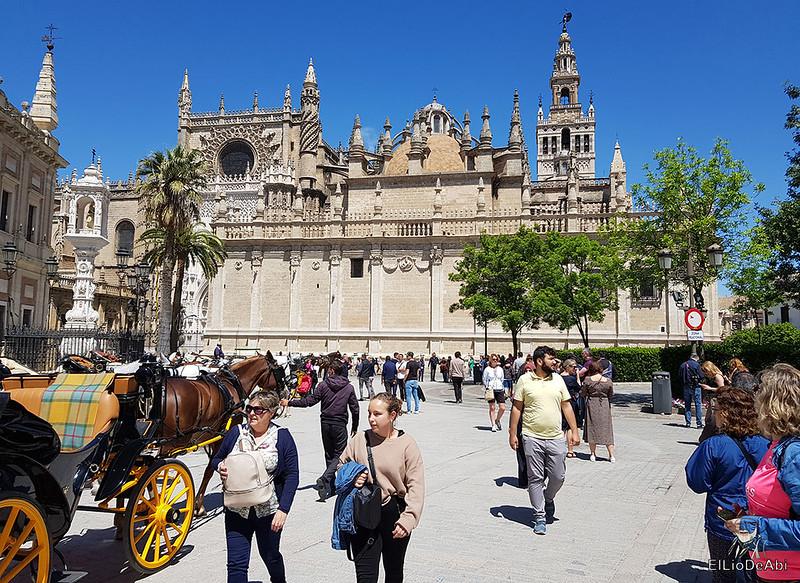 Que ver en Sevilla en unas horas  (23)
