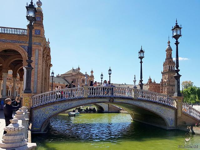 Que ver en Sevilla en unas horas  (8)
