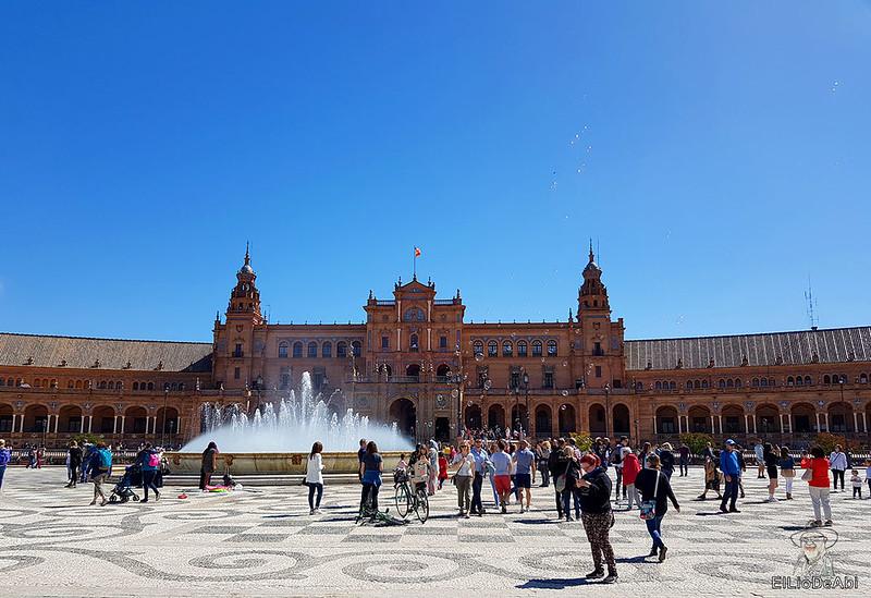 Que ver en Sevilla en unas horas  (4)