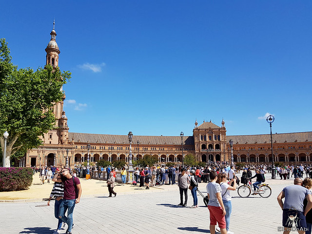 Que ver en Sevilla en unas horas  (2)