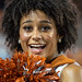 Longhorn Cheerleader