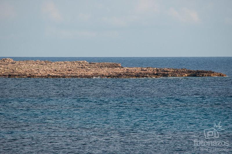 Faro Isla del Aire