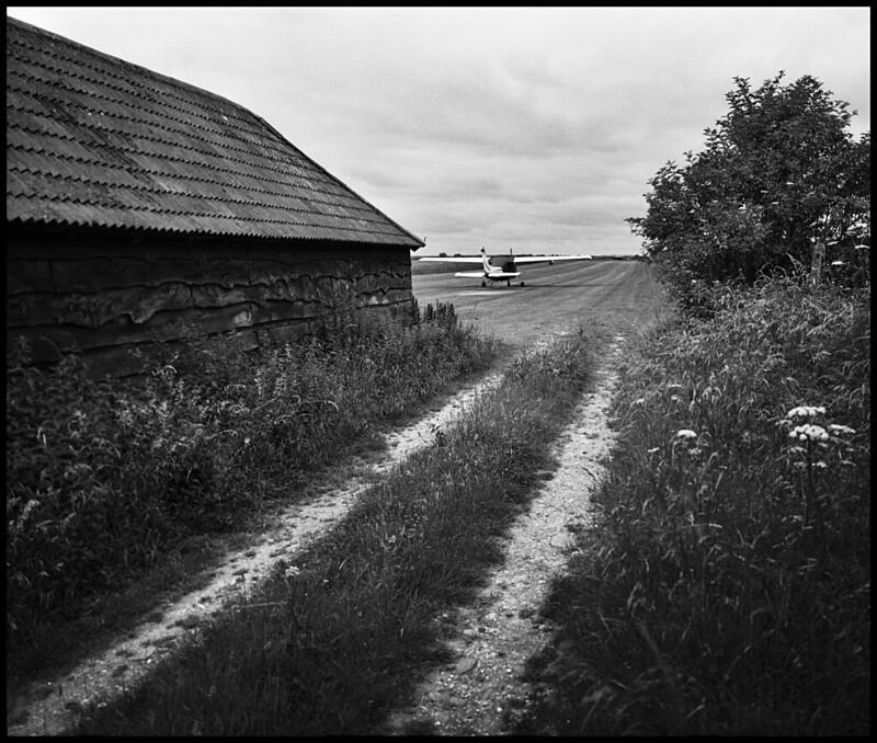 Mamiya 7 65mm Landscape