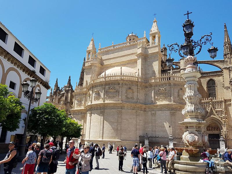 Que ver en Sevilla en unas horas  (27)