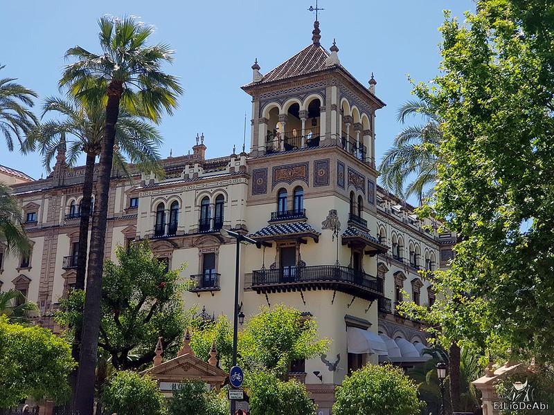 Que ver en Sevilla en unas horas  (21)