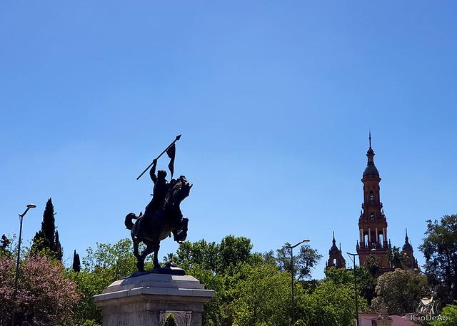 Que ver en Sevilla en unas horas  (20)