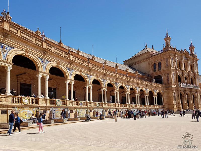Que ver en Sevilla en unas horas  (13)