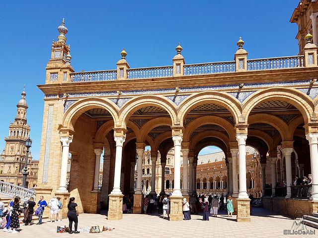 Que ver en Sevilla en unas horas  (6)
