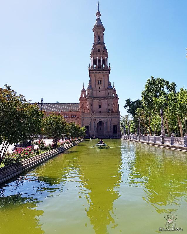 Que ver en Sevilla en unas horas  (3)