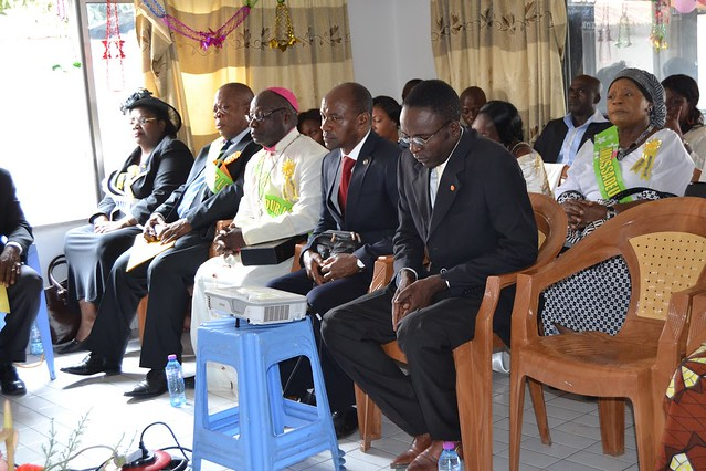 Congo-2015-08-30-Ambassadors for Peace Honor Memory of UPF Founder