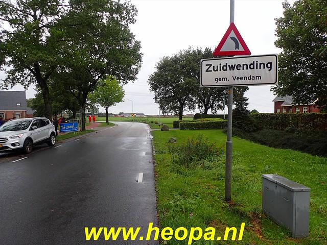 2019-09-29    Tocht om de   Noord 2e dag    42 Km  (162)