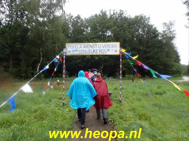 2019-09-29    Tocht om de   Noord 2e dag    42 Km  (156)