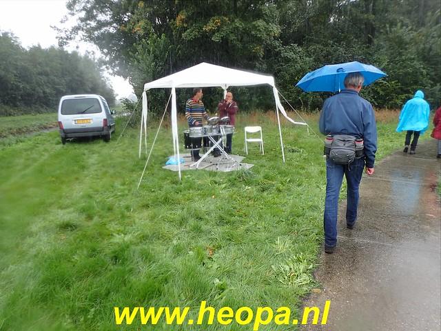 2019-09-29    Tocht om de   Noord 2e dag    42 Km  (155)