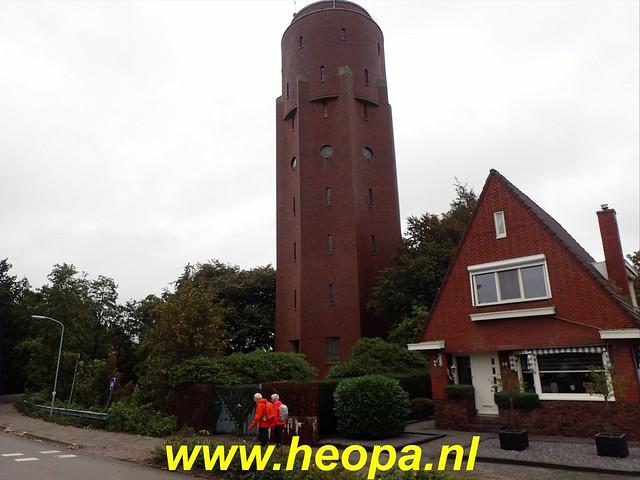 2019-09-29    Tocht om de   Noord 2e dag    42 Km  (152)