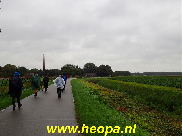 2019-09-29    Tocht om de   Noord 2e dag    42 Km  (114)