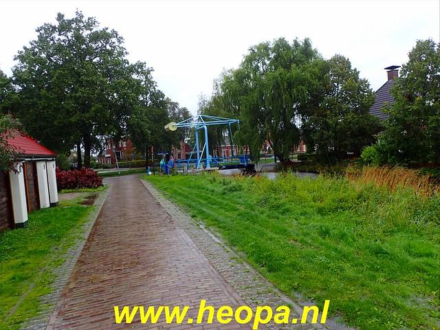 2019-09-29    Tocht om de   Noord 2e dag    42 Km  (93)