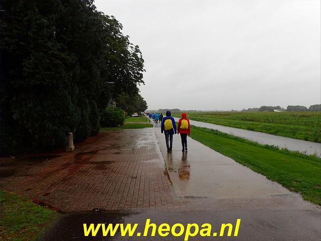 2019-09-29    Tocht om de   Noord 2e dag    42 Km  (77)