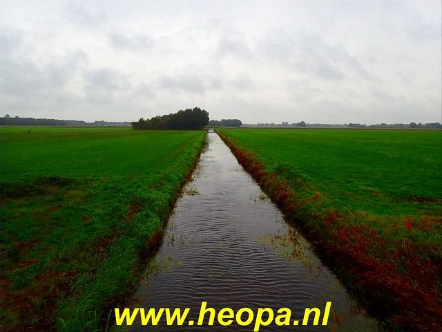 2019-09-29    Tocht om de   Noord 2e dag    42 Km  (68)