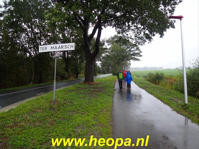 2019-09-29    Tocht om de   Noord 2e dag    42 Km  (39)