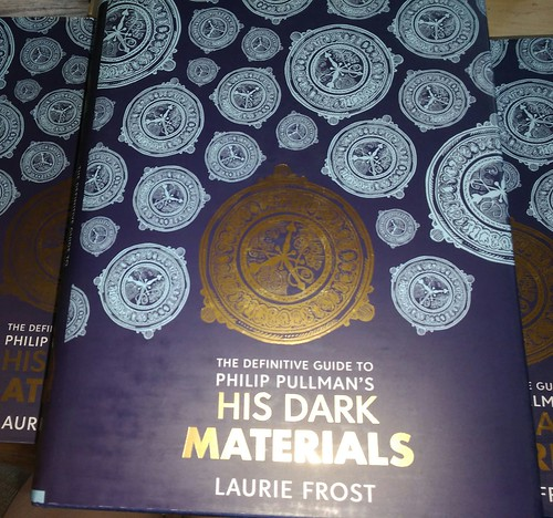 Laurie Frost, The Definitive Guide to Philip Pullman's His Dark Materials