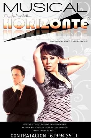 musical horizonte