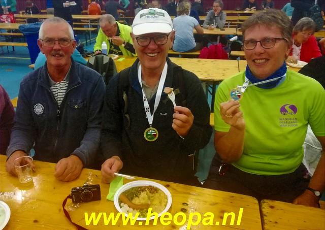 2019-09-29    Tocht om de   Noord 2e dag    42 Km  (270)
