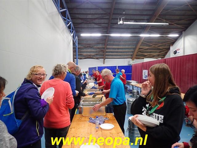 2019-09-29    Tocht om de   Noord 2e dag    42 Km  (261)