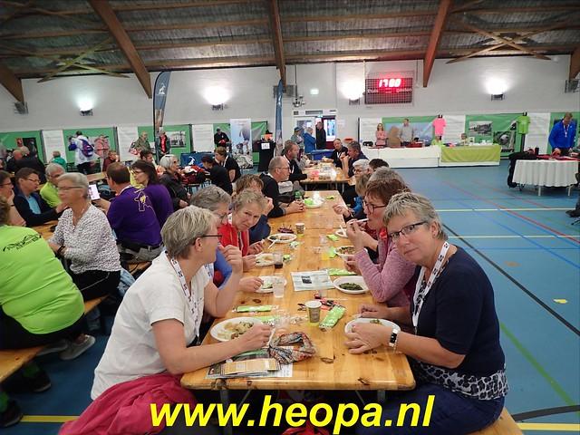 2019-09-29    Tocht om de   Noord 2e dag    42 Km  (259)
