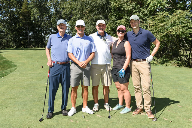 2019 Sean McDonough Celebrity Golf Tournament