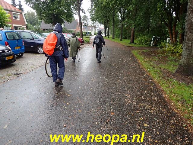 2019-09-29    Tocht om de   Noord 2e dag    42 Km  (180)