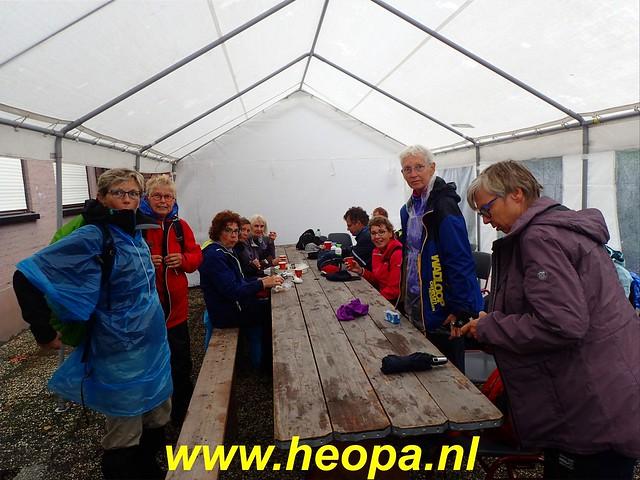 2019-09-29    Tocht om de   Noord 2e dag    42 Km  (172)