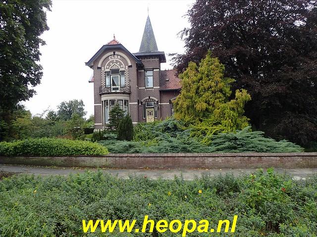 2019-09-29    Tocht om de   Noord 2e dag    42 Km  (151)