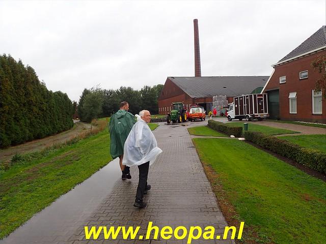2019-09-29    Tocht om de   Noord 2e dag    42 Km  (115)