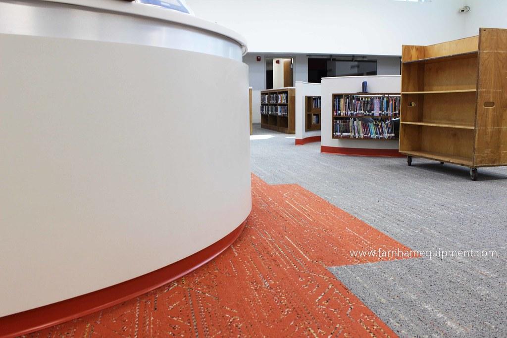 Orange Schools | Brady Middle School Renovation