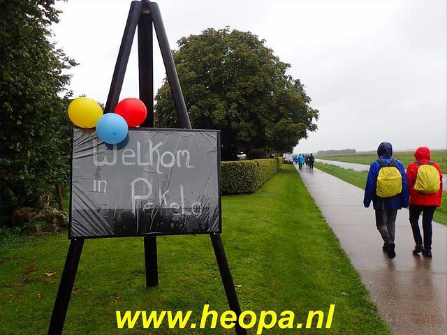 2019-09-29    Tocht om de   Noord 2e dag    42 Km  (78)