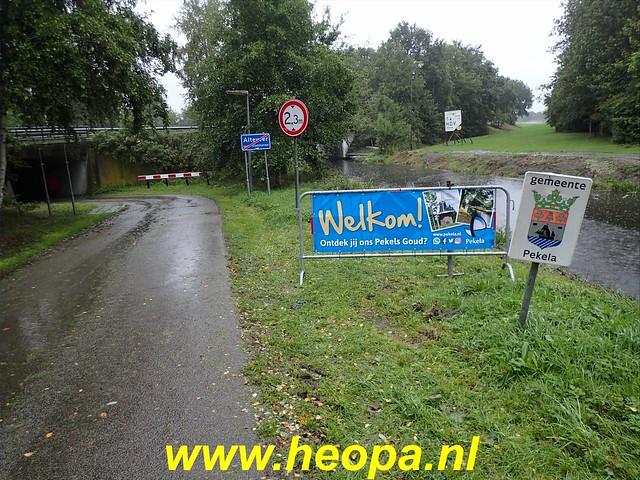 2019-09-29    Tocht om de   Noord 2e dag    42 Km  (76)