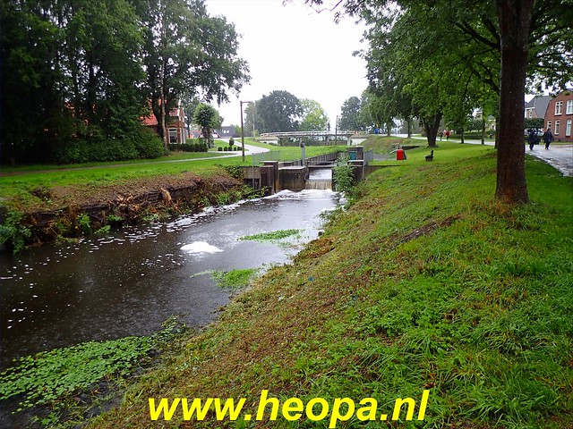 2019-09-29    Tocht om de   Noord 2e dag    42 Km  (75)