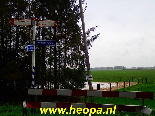 2019-09-29    Tocht om de   Noord 2e dag    42 Km  (69)