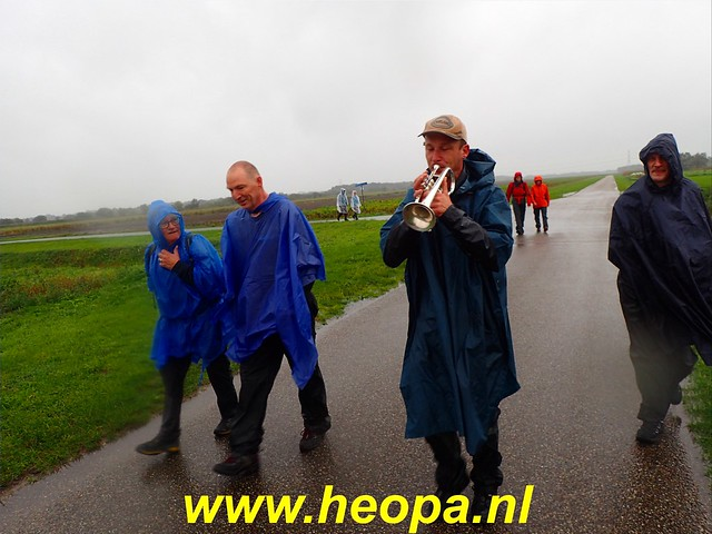 2019-09-29    Tocht om de   Noord 2e dag    42 Km  (51)