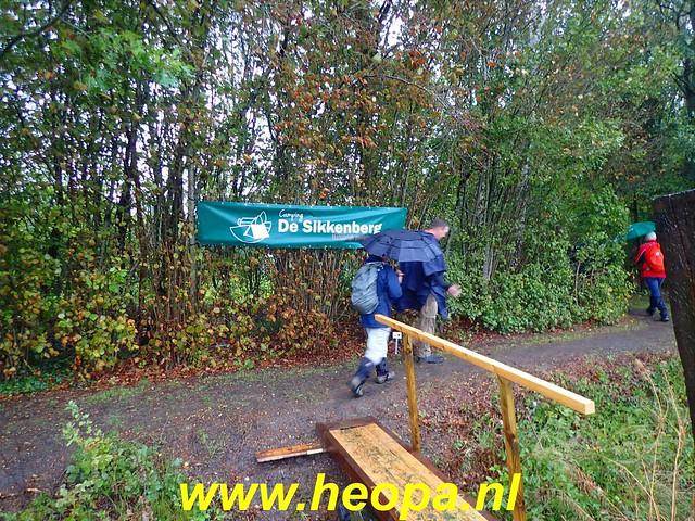 2019-09-29    Tocht om de   Noord 2e dag    42 Km  (41)