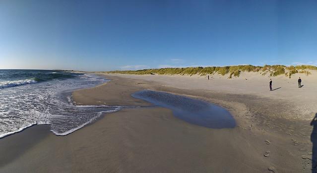 Playas de Noruega
