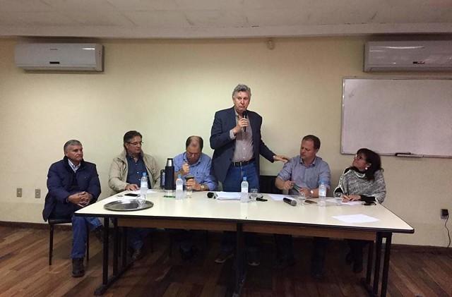 28/09/2019 Reunião Arrozeiros (Pelotas)