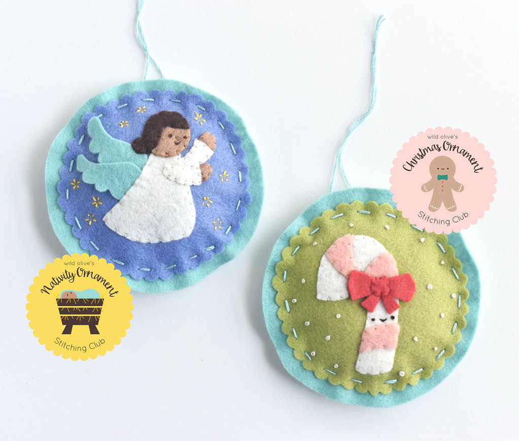 OrnamentStitchingClubs