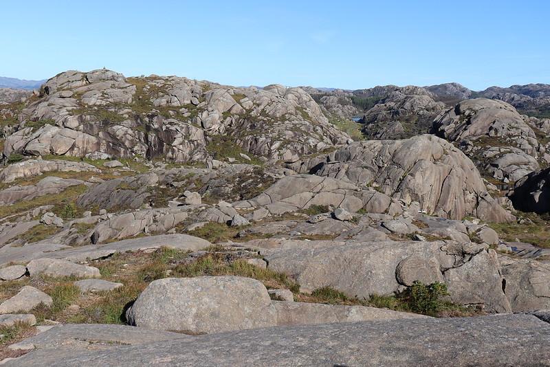 Que ver en el Magma Unesco Geopark