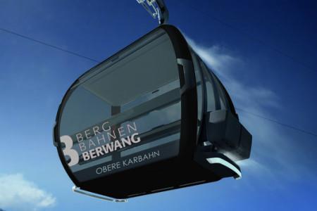 Tyrolsko 2019/20: nové lanovky i převratný městský skipas