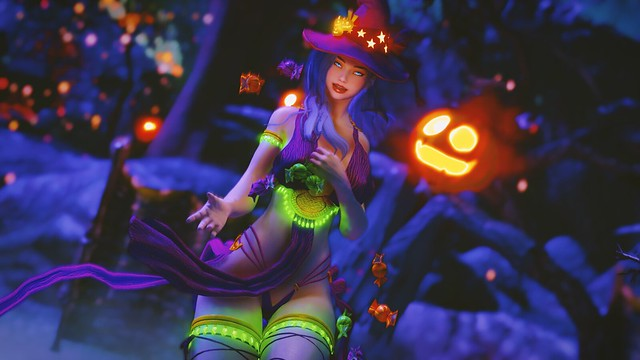 🎃Happy October 1st!🎃
