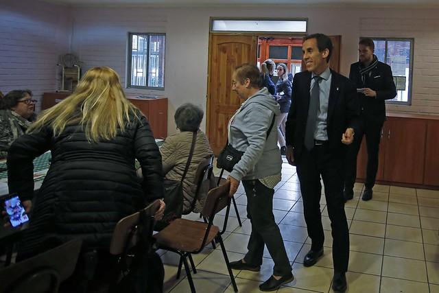 #EnTerreno : CAM Armonía del Barrio República