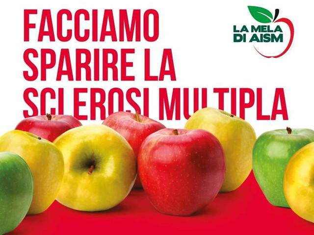 la mela aism