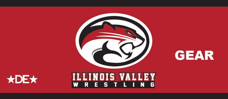 Illinois Valley Wrestling Gear