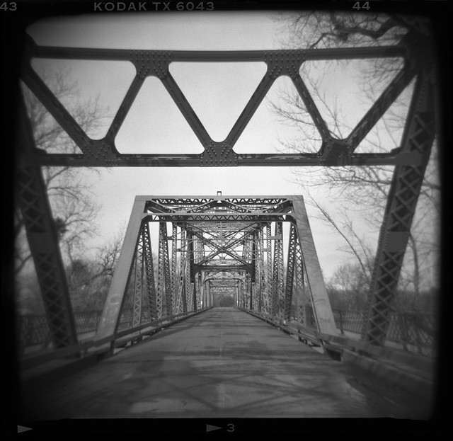 jibboom street bridge. sacramento, ca. 1999.